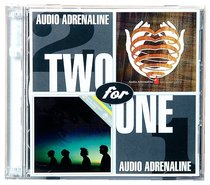 Two For One: Until My Heart Caves In/Worldwide