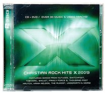 X 2009 CD & DVD (X Worship Series)