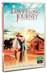 Loves Long Journey (#03 in Love Comes Softly Series)