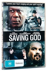 Saving God: One Soul At a Time