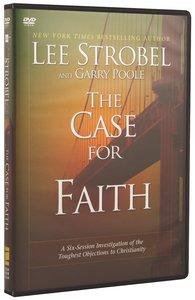 Case For Faith, the (DVD) (Course)