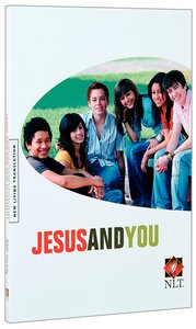 NLT Jesus and You New Testament