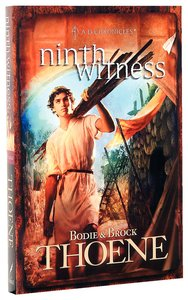 Ninth Witness (#9 in A.d. Chronicles Series)