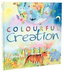 Colourful Creation