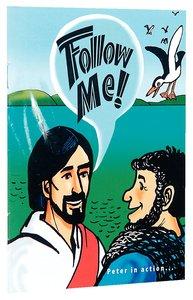 Comic: Follow Me