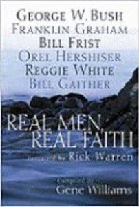 Real Men, Real Faith
