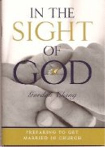 In the Sight of God (Workbook)