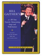 20 All Time Favourite Homecoming Songs & Performances (Gaither Homecoming Classics Series)