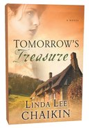 Tomorrows Treasure (#01 in East Of The Sun Series)