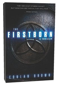 The First Born (First Born Series)