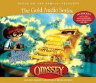 Beyond Expectations (#08 in Adventures In Odyssey Gold Audio Series)