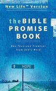 One Thousand Promises From Gods Word (The Bible Promise Book Series)