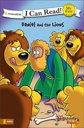 Daniel and the Lions (My First I Can Read/beginners Bible Series)
