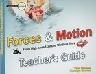 Forces and Motion (Teachers Guide) (Elementary Science Series)