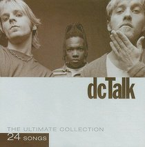 Dc Talk Ultimate Collection