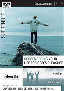 Surrendering Your Life For Gods Pleasure (Doing Life Together Series)