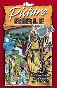 The Picture Bible (2003)