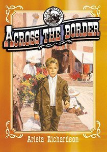 Across the Border (#04 in Orphans Journey Series)