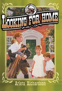 Looking For Home (#01 in Orphans Journey Series)