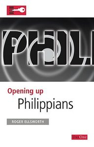 Philippians (Opening Up Series)