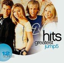 Jump 5 Greatest Hits (2008)