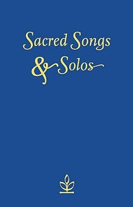 Sankeys Sacred Songs and Solos
