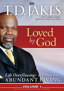 Loved By God (#01 in Life Overflowing Series)