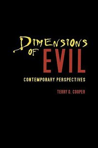 Dimensions of Evil