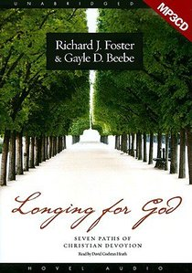 Longing For God (Unabridged Mp3)