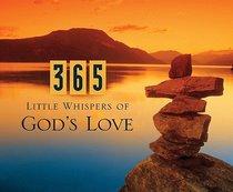 365 Little Whispers of Gods Love