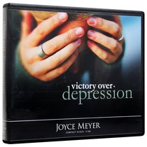 Victory Over Depression (6 Cds)