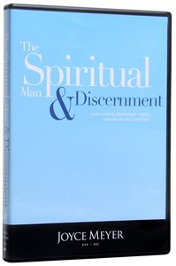The Spiritual Man and Discernment