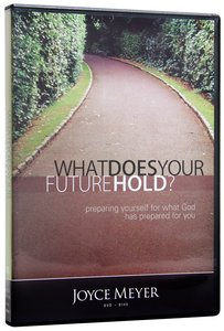 What Does Your Future Hold? (60 Minutes)