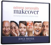 Extreme Personality Makeover (4 Cds)
