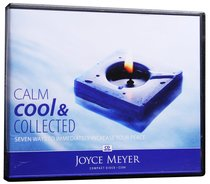 Calm, Cool & Collected (4 Cds)