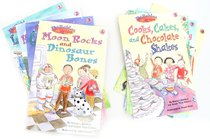 Parables in Action Set (8 Books) (Parables In Action Series)