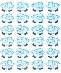 Sticker Pack: Lambs
