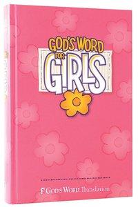 Gods Word For Girls