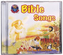 Bible Songs (Happy Mouse Presents Series)