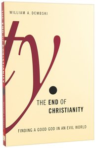 The End of Christanity