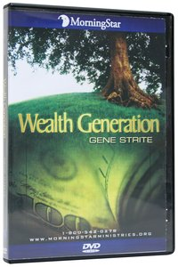 Wealth Generation