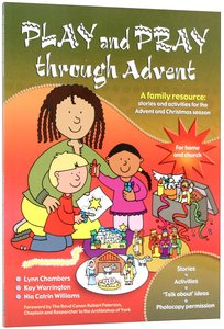 Play and Pray Through Advent