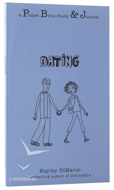 dating a pocket bible study journal