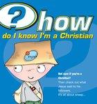 How Do I Know Im a Christian? (25 Pack)