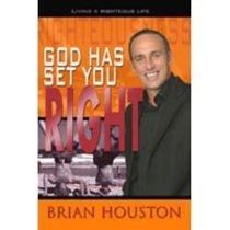 God Has Set You Right (2 Cds)