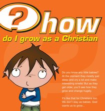 How Do I Grow as a Christian? (25 Pack)