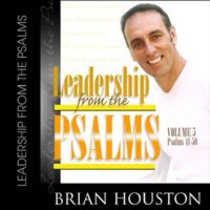 Leadership From the Psalms (Volume 5)