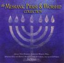 Messianic Praise & Worship Collection