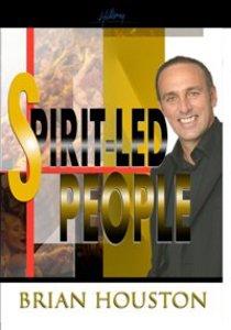 Spirit Led People (2 Cds)