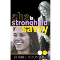 She is Stronghold Savvy (3 Cds)